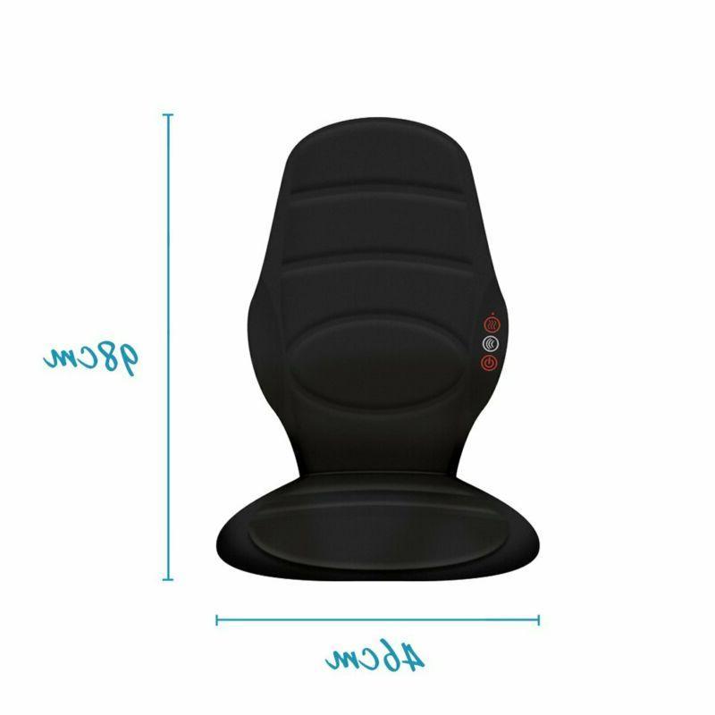 HoMedics Car Seat Chair Cushion,