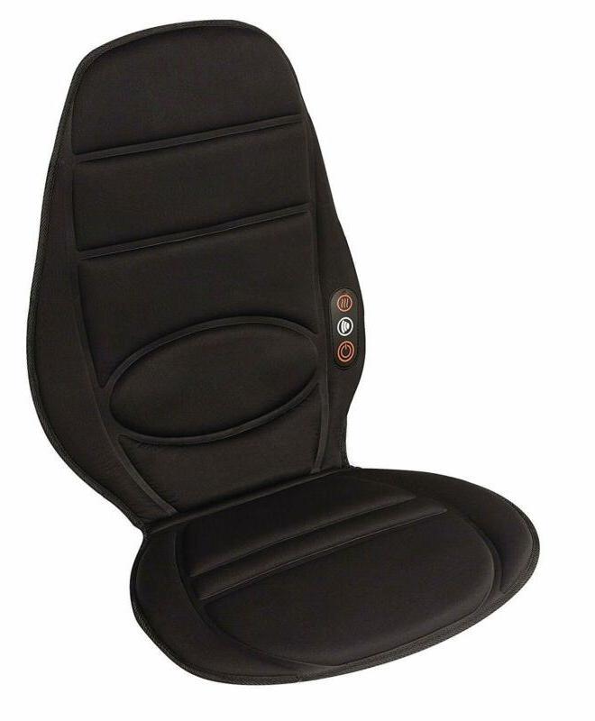 vibrating massager car seat massage chair cushion