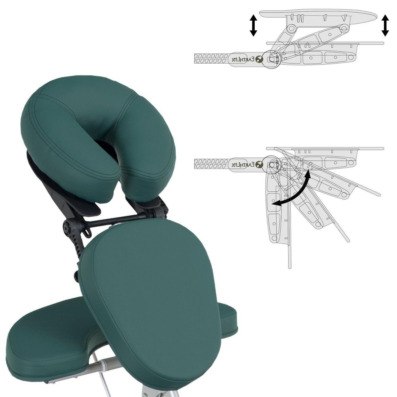 Earthlite Vortex Lightweight Massage with Carry NEW