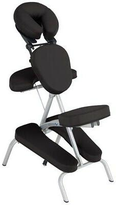 EarthLite Vortex Portable Masseuse Massage Chair
