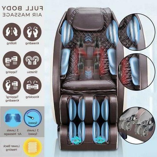 Massage Auto Control New