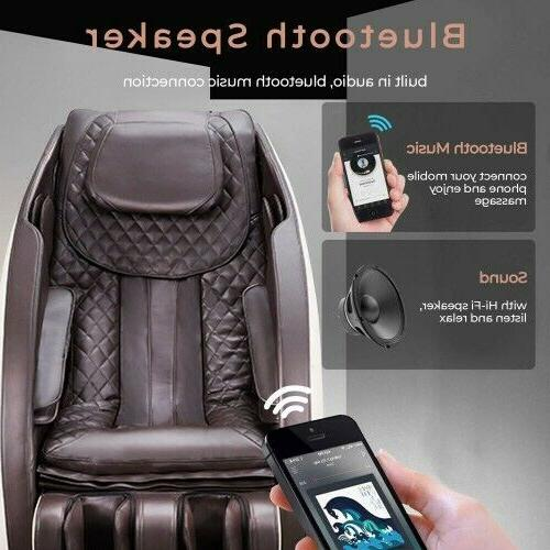Massage Cost-Effective Auto Body Control