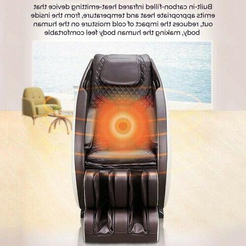 Auto Body Scan Control