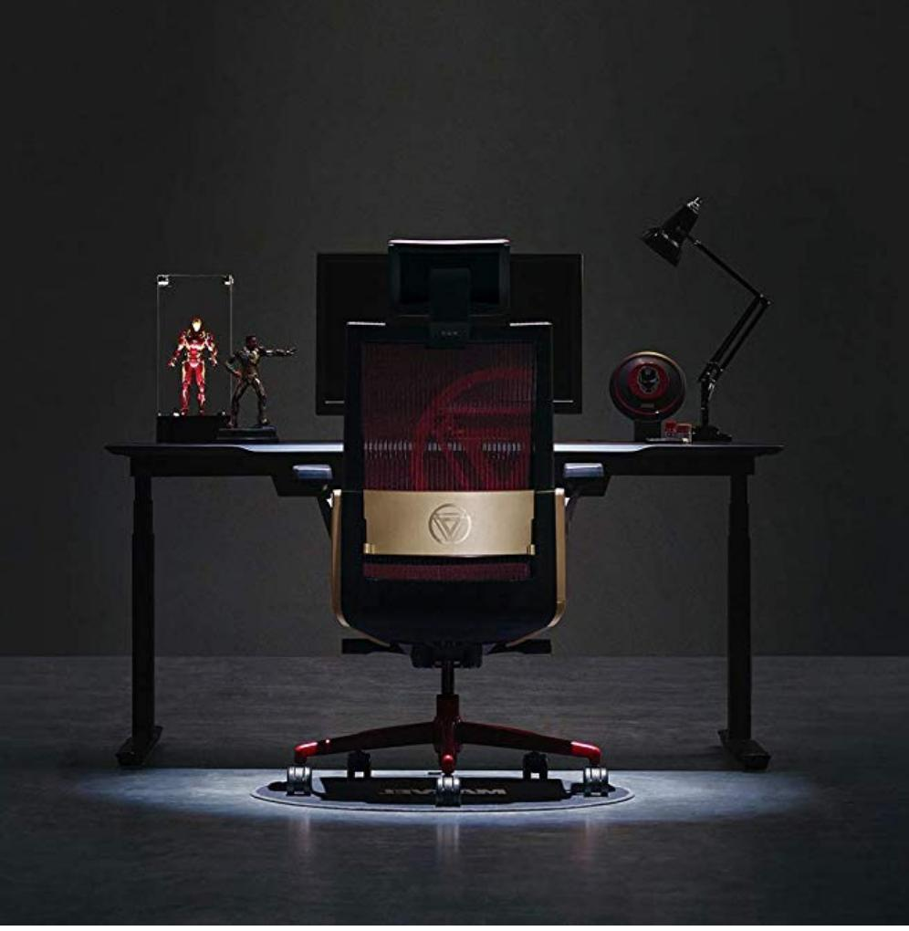 XL Computer Chair TSM Gaming Tech For Adults PS4