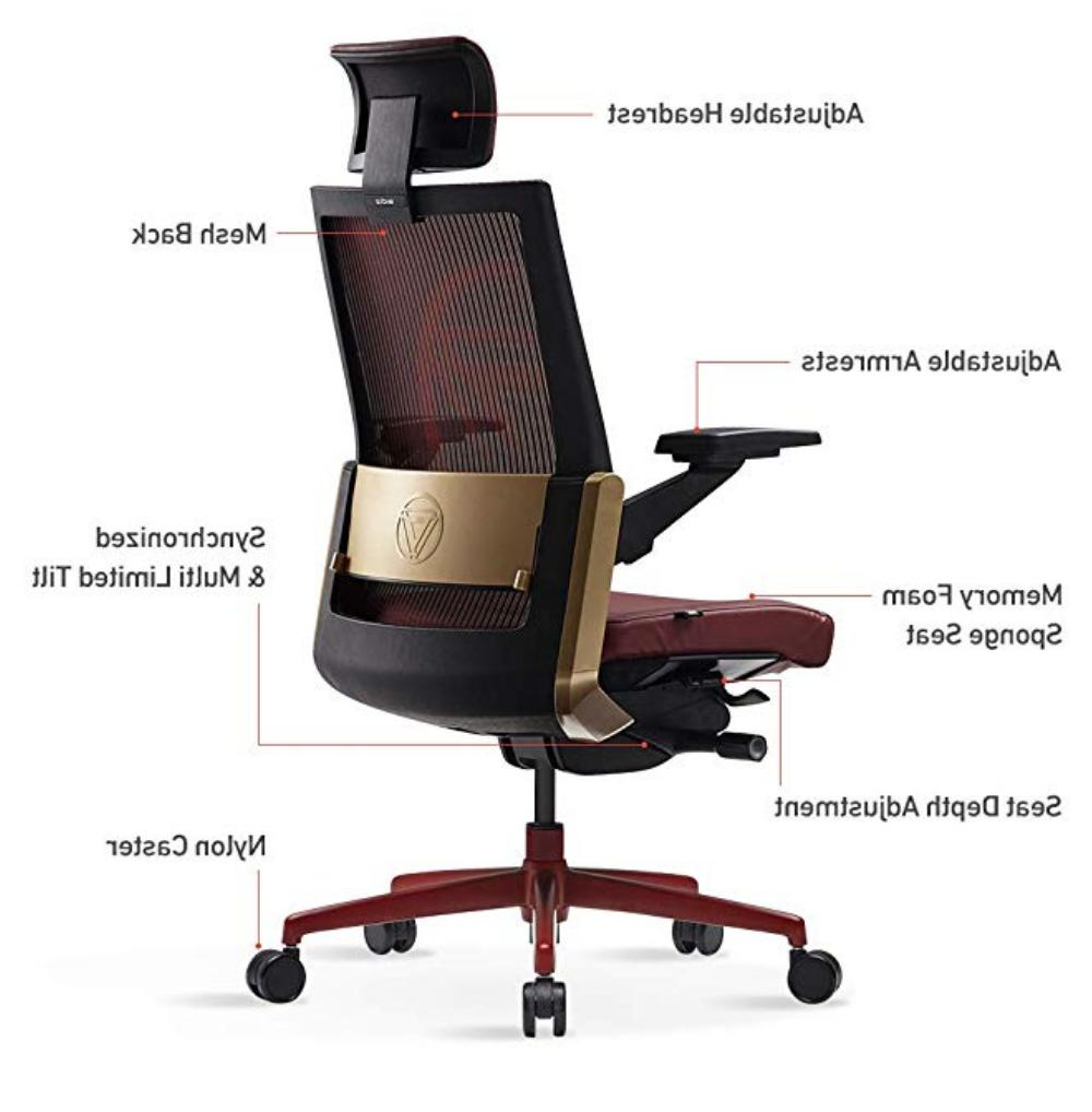 XL Chair TSM Gaming Tech For Best