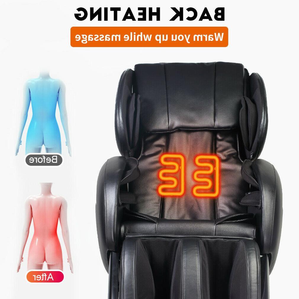 Zero Electric Massage