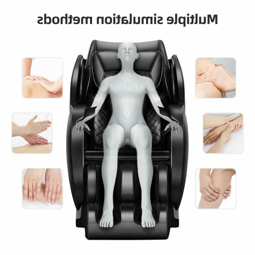 Zero Gravity Massage