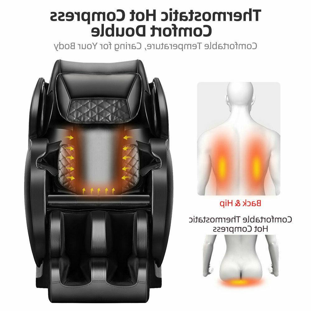 Zero Full Body Massage