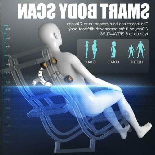 OOTORI Chair, SL Air Massage Recliner