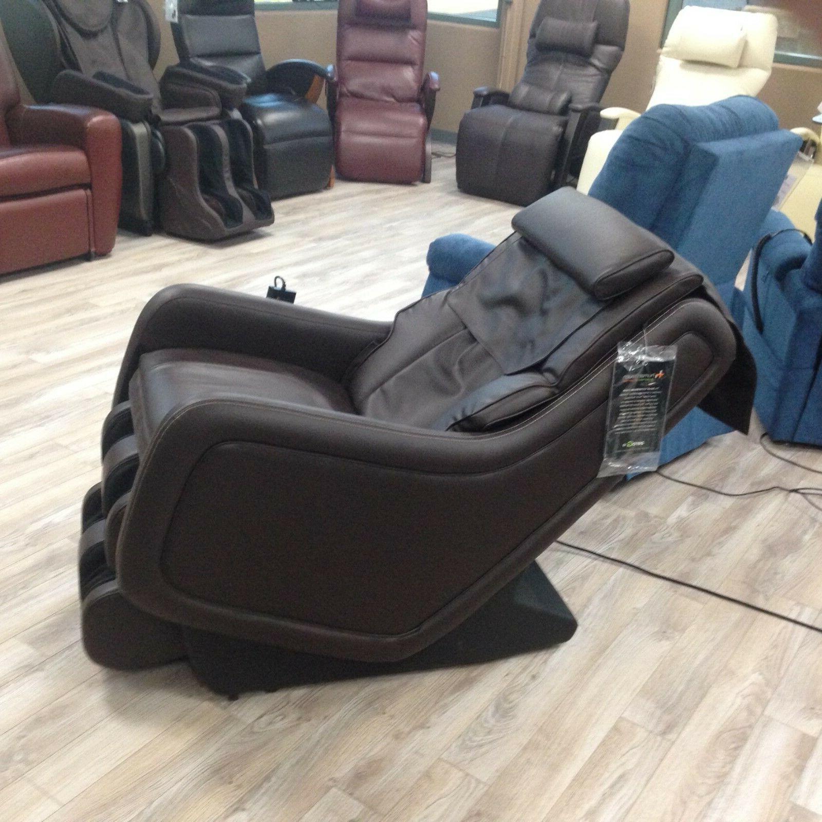 Human Touch ZeroG Zero Gravity Chair Recliner