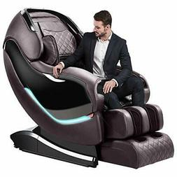 Massage Chair by Ootori,3D SL-Track Thai Yoga Stretching Zer