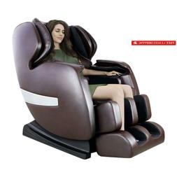 Massage Chair By Ootori, Deluxe S-Track Recliner With 3D Rob