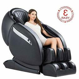 OOTORI Massage Chair, Luxurious Electric Full Body SL-Track