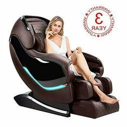 OOTORI Massage Chair, Luxurious Electric Full Body Zero Grav