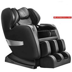 Ootori Massage Chair Recliner, S-Track Zero Gravity Full Bod