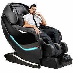 OOTORI Massage Chair Recliner, SL-Track Zero Gravity, Full B