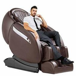massage chair recliner zero gravity full body