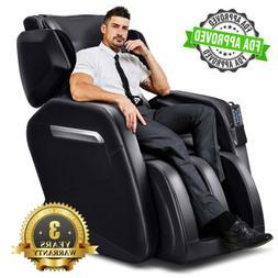 OOTORI Massage Chair Recliner, Zero Gravity Full Body Shiats