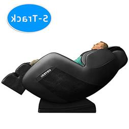 Massage Chair S-Track 3D Full Body Air Zero Gravity Shiatsu