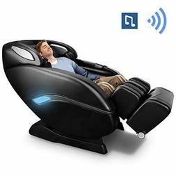 OOTORI Massage Chair, SL-Track 3D Robert Zero Gravity Thai M