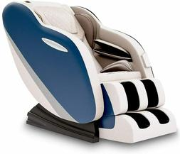 Massage Chair with S-Track, Zero Gravity Massage Chair, YOGA