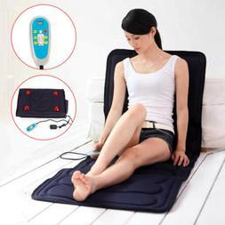 Massage Mattress For Sofa Chair Vibrating Massage Cushion Be