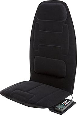 Massage Seat Shiatsu Car Cushion Comfort Chair Back Luxury H