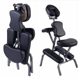 Massage Tattoo Spa Chair Portable Light Seat Compact Foldabl