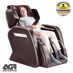 OOTORI N500 Massage Chair Zero Gravity Full Body Shiatsu Ele