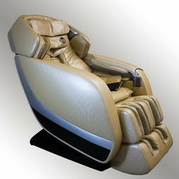 New Kyoto Electric Full Body Shiatsu Massage Chair Recliner