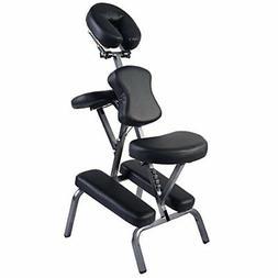 New Portable Light Weight Massage Chair Travel Massage Tatto