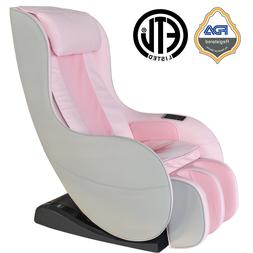 New Zero Gravity Full Body Electric Shiatsu Massage Chair Ai