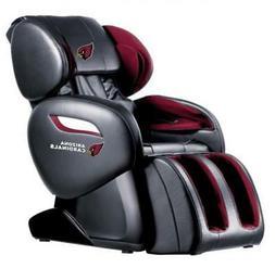 NFL Electric Full Body Shiatsu Massage Chair Foot Roller Zer