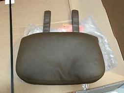 OEM Cashew Leather HT-125 Massage Chair Neck Head Pillow Cus