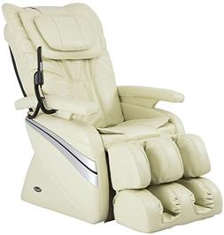 Osaki OS1000C Model OS-1000 Deluxe Massage Chair, Cream, 5 E
