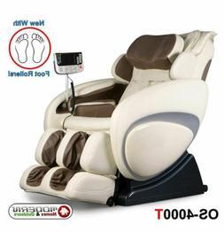 Osaki OS-7200CR Massage Chair Black