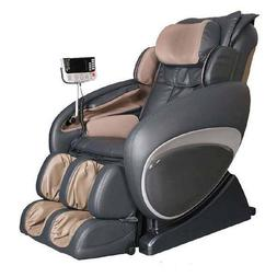 Osaki OS-4000T Massage Chair Zero Gravity | Heat | Foot Roll