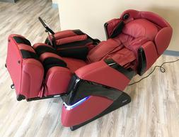 Osaki OS-3D Pro Cyber 2.0 3D Zero Gravity Massage Chair Recl