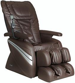 Osaki OS1000B Model OS-1000 Deluxe Massage Chair, Brown, 5 E