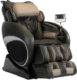 Osaki OS-4000T Charcoal ZERO GRAVITY Recliner Massage Chair