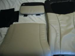Pedicure Spa Chair  Salon Massage Chair Human Touch T4 Cover
