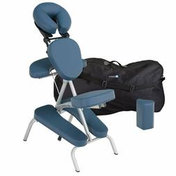 EARTHLITE Portable Massage Chair Package VORTEX - Portable,