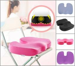 Portable Memory Foam Seat Massage Cushion Orthopedic Chair P