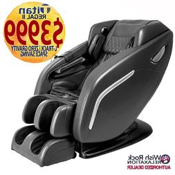 Titan Regal II 3D L-Track Massage Chair