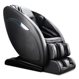 S5 Massge Chair , Zero Gravity Full Body Shiatsu Massage Cha