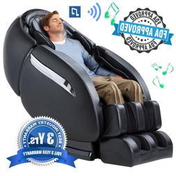 OOTORI SL Double Track Massage Chair Zero Gravity Space Savi