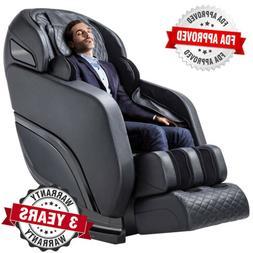 OOTORI SL-Track Massage Chair Zero Gravity,Full Body Shiatsu