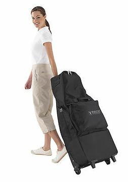 Master Massage Trolley Carrying Case Bag for Professional Ch