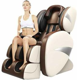US Stock Massage Chair Yoga Stretching Zero Gravity Massage