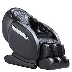 OOTORI Zero Gravity Full Body Massage Chair, Black
